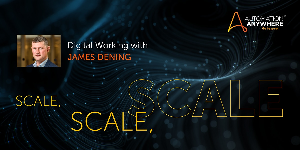 Scale - Digital working