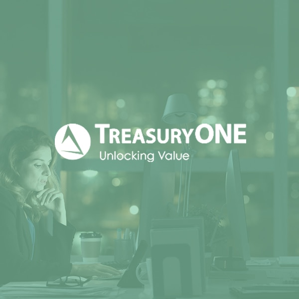 TreasuryOne