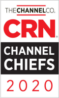 Customer | CRN Channel Chiefs