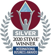 2020 International Business Awards® Stevie Awards