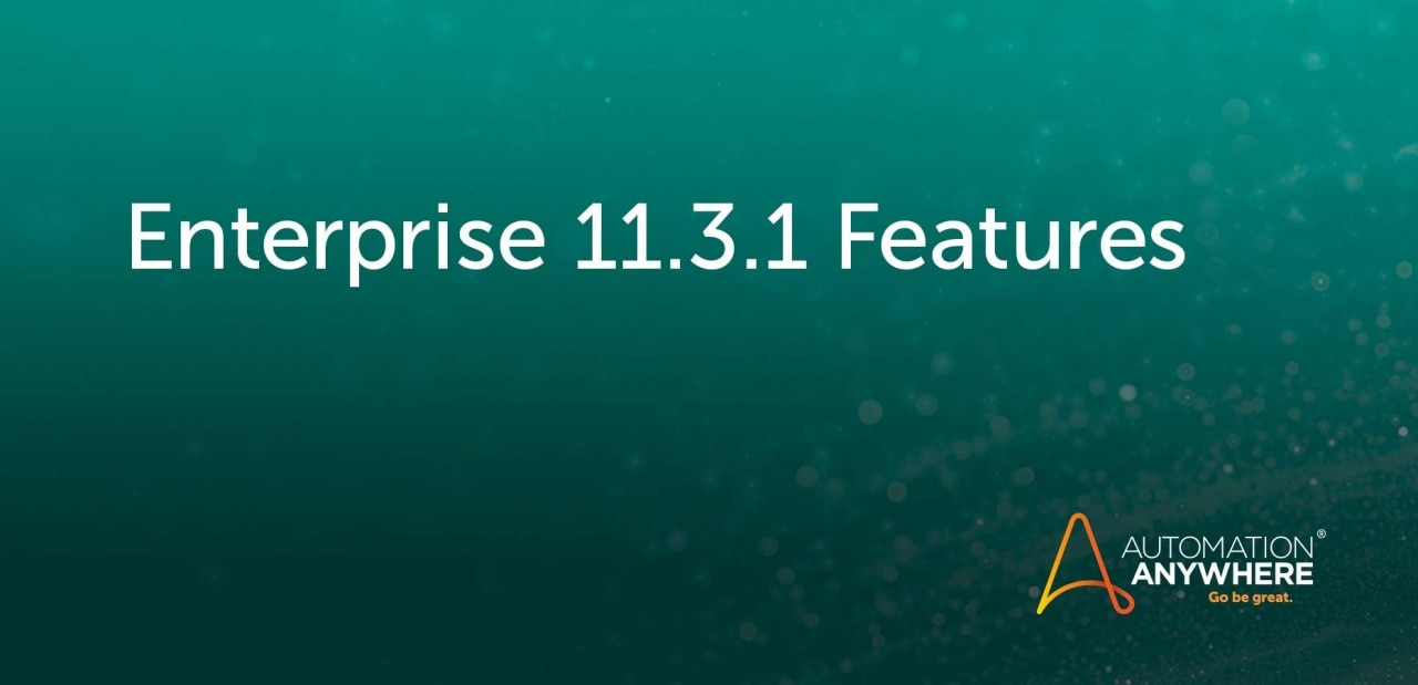 enterprise-11.3.1-features