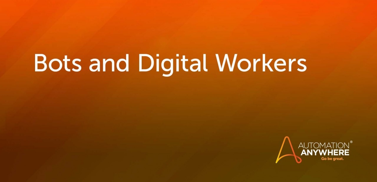 bots-and-digital-workers