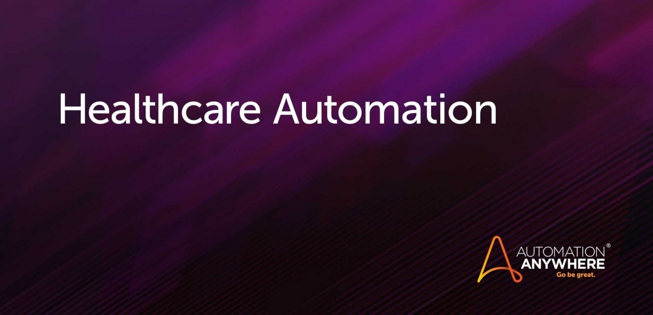 healthcare-automation