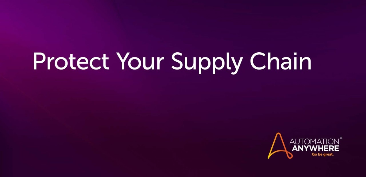 protect-your-supply-chain