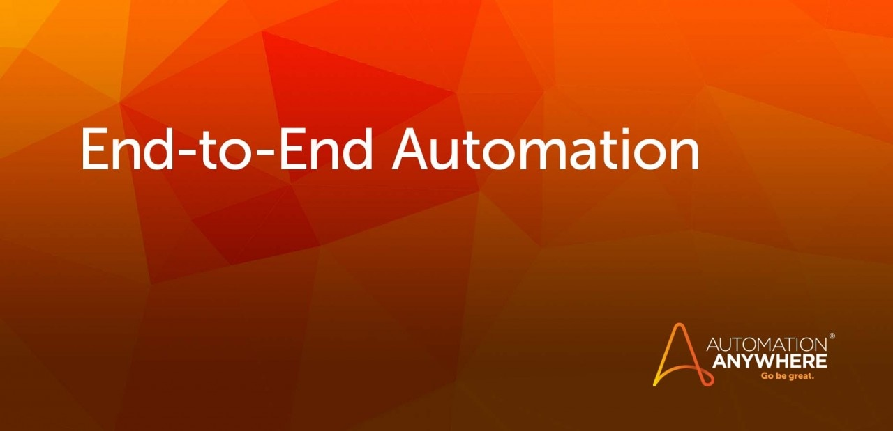 end-to-end-automation