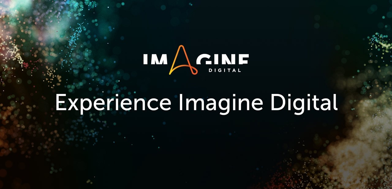 Imagine Reimagined. June 9-11, 2020
