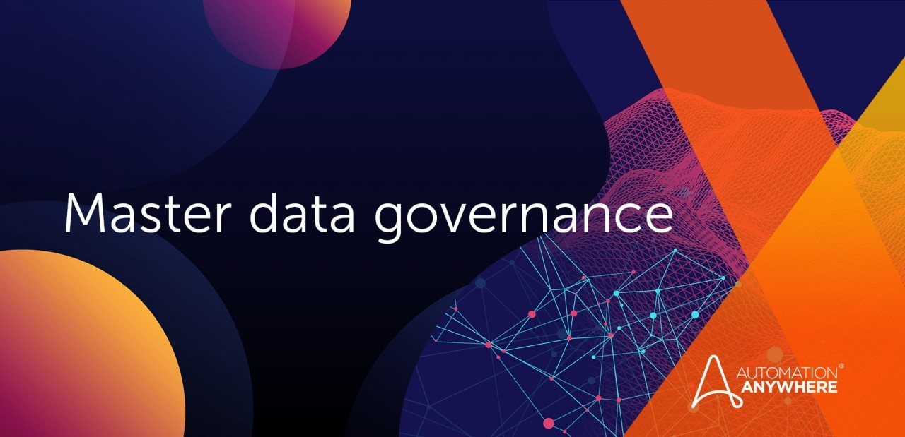 master-data-governance
