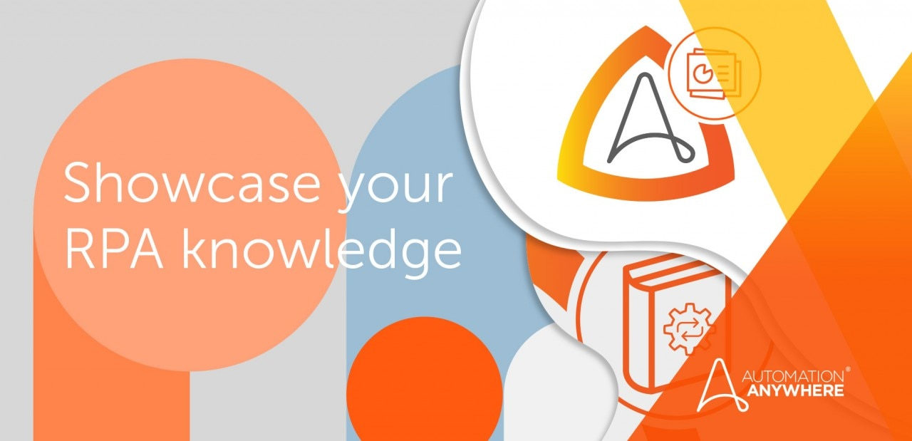 showcase-your-rpa-knowledge