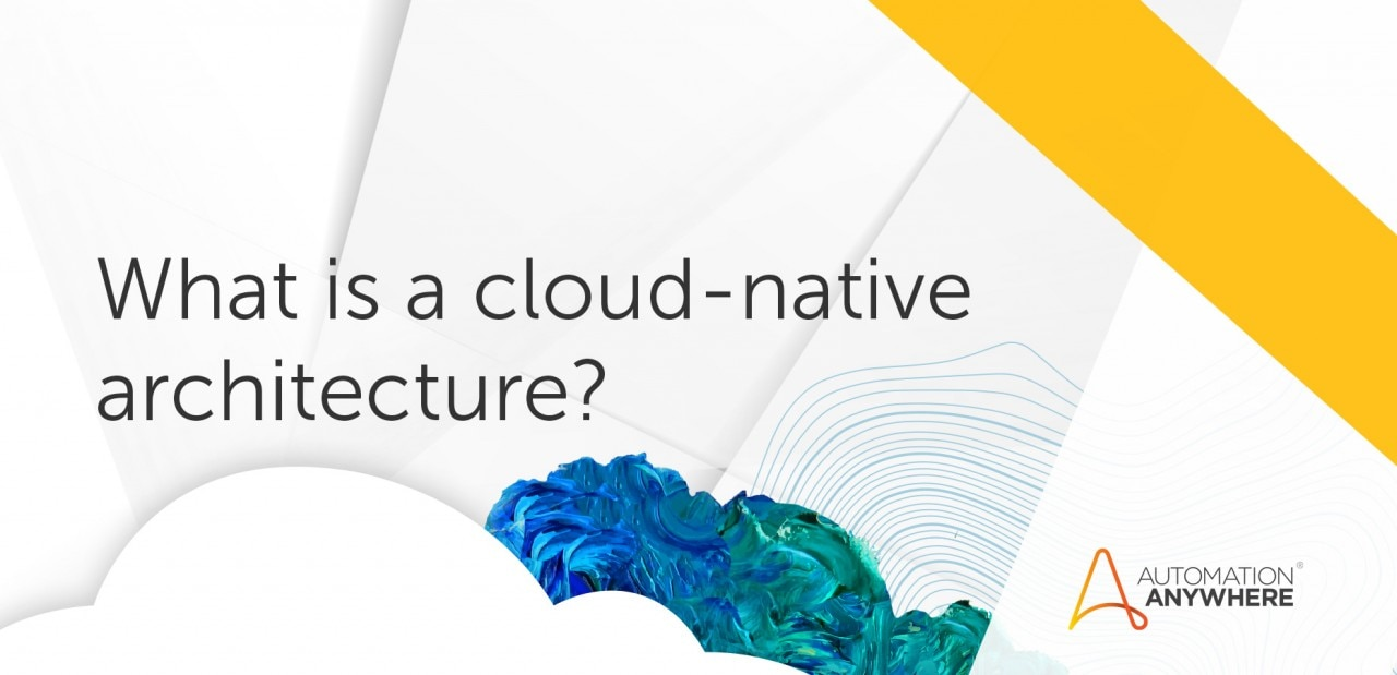 what-is-a-cloud-native-architecture