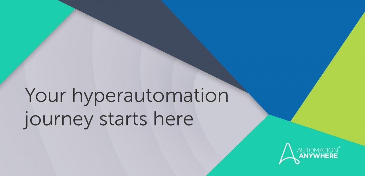 your-hyperautomation-journey-starts-here