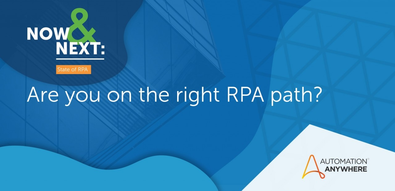RPA Blueprint: Top Strategies for Advancing Your Automation Journey