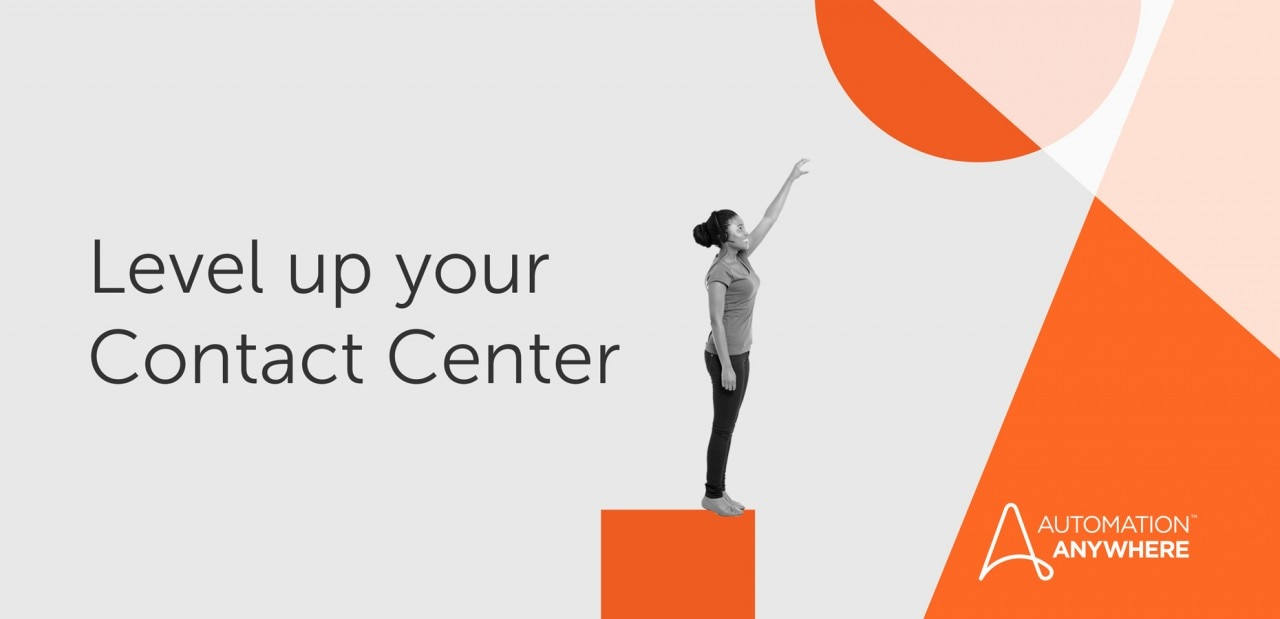Level Up Your Contact Center with Your Current Technology
