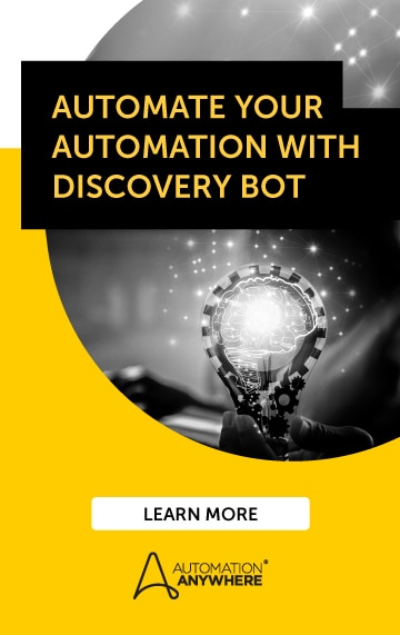 Discovery Bot