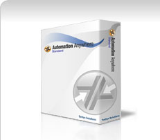 Automation Software - Automation Anywhere Standard