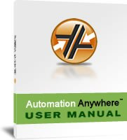 Automation Anywhere User Manual